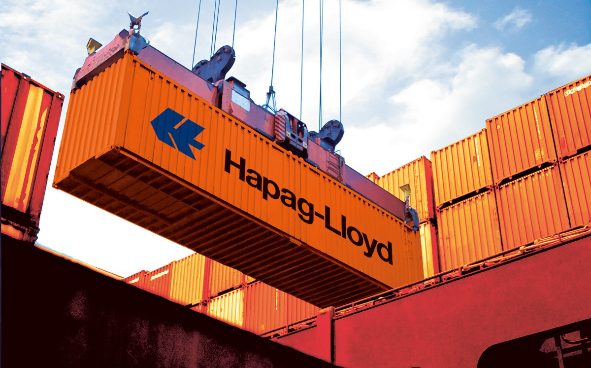 Hapag-Lloyd Container Terminal 1200