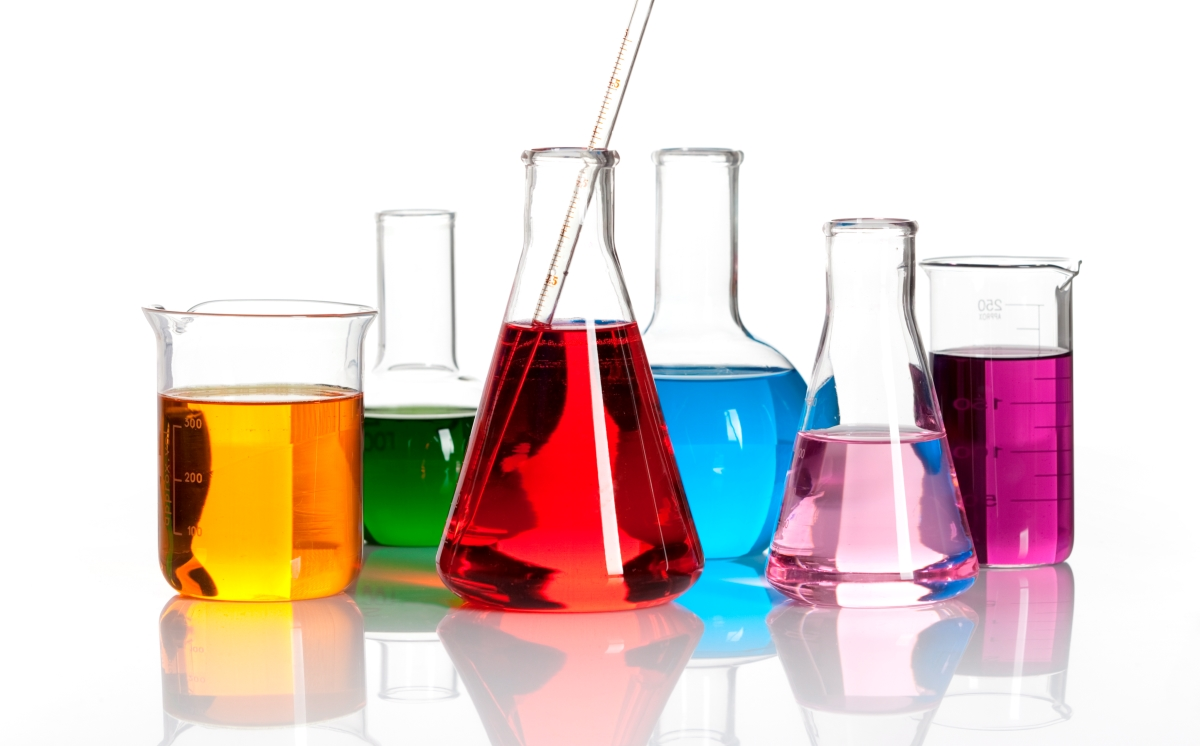 Labor Chemie